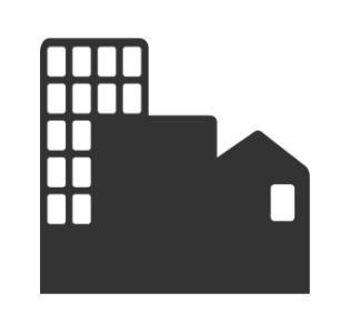 Land and Property logo