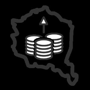 Economy and Tourism logo
