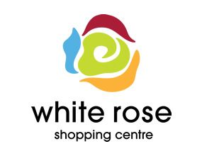 White Rose Shopping Centre logo