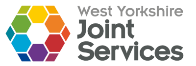 West Yorkshire Joint Services logo