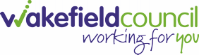 Wakefield Metropolitan District Council logo