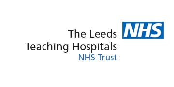 The Leeds Teach Hospitals NHS Trust logo