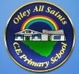 Otley All Saints C of E Primary School logo