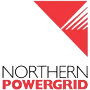 Northern Powergrid logo