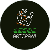 Leeds Art Crawl logo