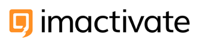 Imactivate logo