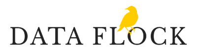 Data Flock logo