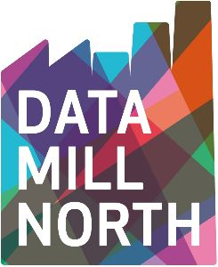Data Mill North logo