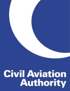Civil Aviation Authority logo