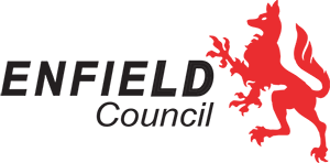 London Borough of Enfield logo