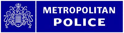 Metropolitan Police Service logo