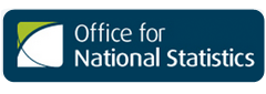 Office for National Statistics (ONS) logo