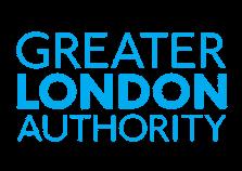 GLA SR Dashboard logo