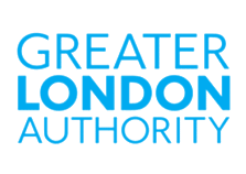 GLA Housing logo
