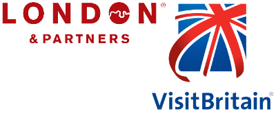 London & Partners and Visit Britain